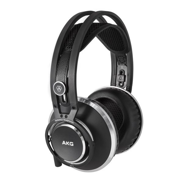 AKG K872 Closed-Back Reference Headphones - Nearly New