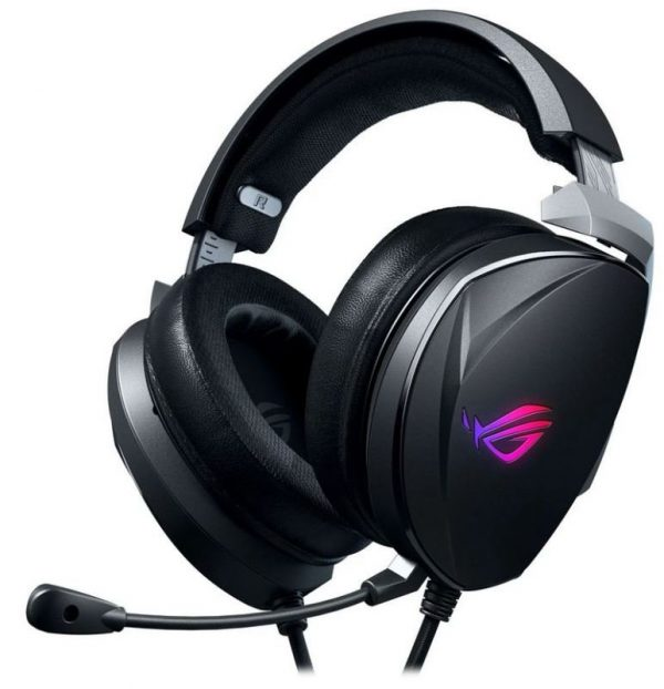ASUS ROG Theta 7.1 Surround RGB Gaming Headset