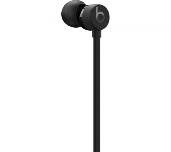 BEATS urBEATS3 Headphones - Black, Black