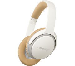 BOSE SoundLink II Wireless Bluetooth Headphones - White