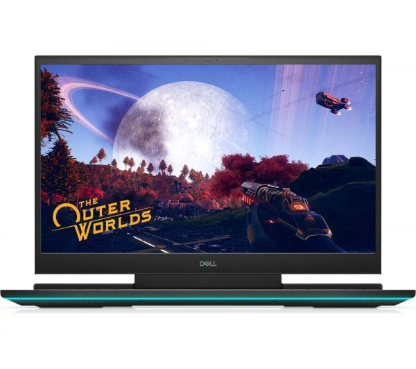 """DELL Inspiron G7 7700 17.3"""" Gaming Laptop - Intel®Core™ i7, RTX 2060, 1 TB SSD"""