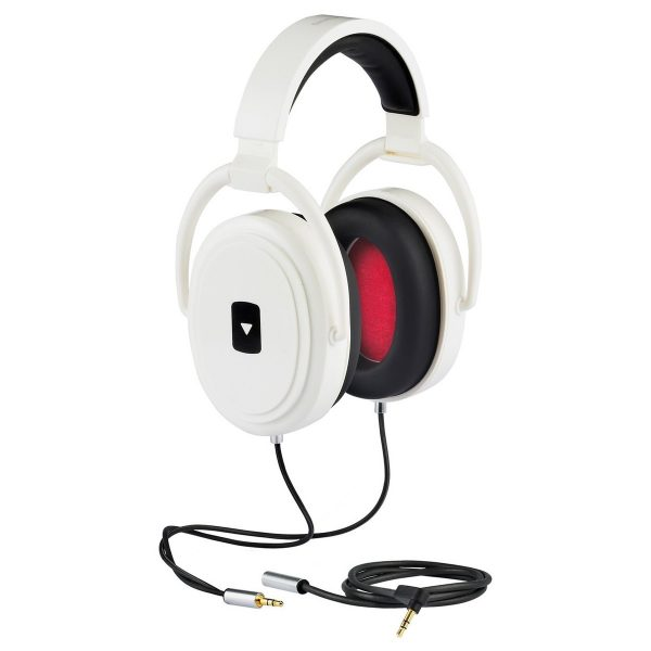 Direct Sound Your Tones Plus+ Hearing Protection Headphones White