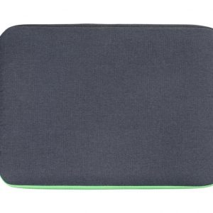 "GECKO COVERS Universal ZSL11C7 12"" Laptop Sleeve - Green, Green"