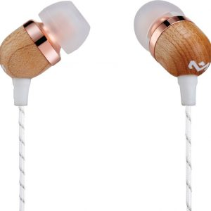 House Of Marley Smile Jamaica Headphones - Copper