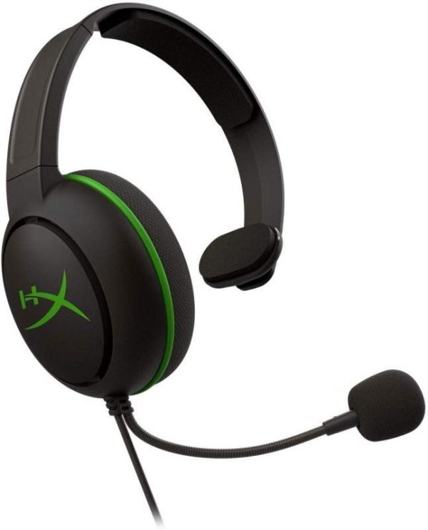 HyperX HX-HSCCHX-BK/WW Cloud Chat - Gaming Headset for Xbox
