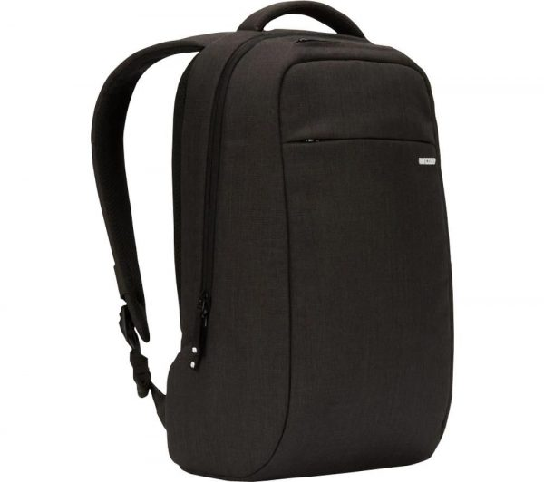 "INCASE ICON Lite Woolenex 15"" Laptop Backpack - Graphite, Graphite"