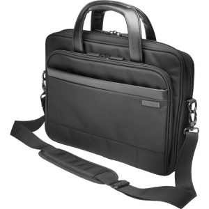 "KENSINGTON Contour 2.0 Executive 14"" Laptop Case - Black, Black"