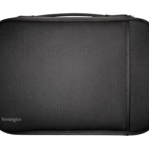 "KENSINGTON Universal 14"" Laptop Sleeve - Black, Black"