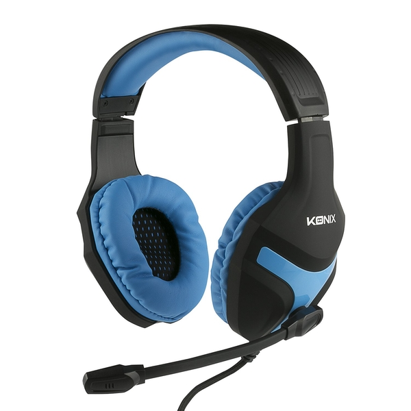 Konix Gaming Headset For PS4