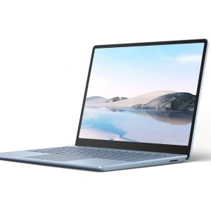 "MICROSOFT 12.5"" Surface Laptop Go - Intel®Core™ i5, 256 GB SSD, Ice Blue, Blue"