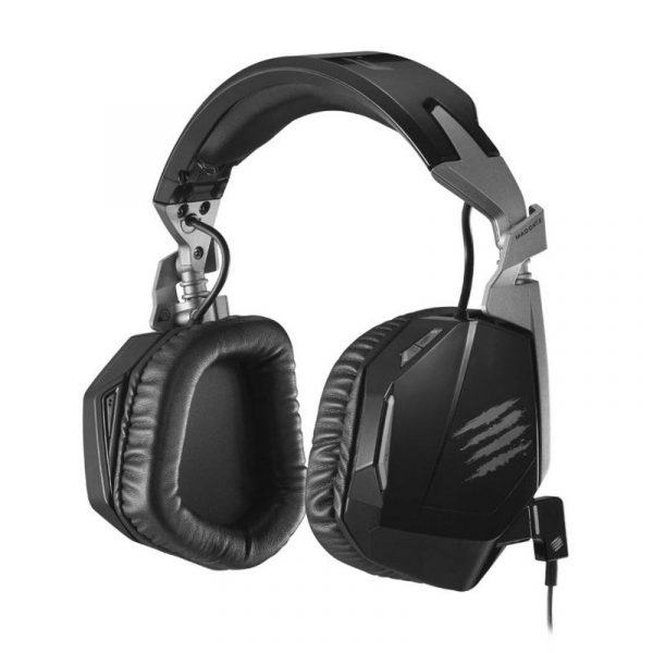 Mad Catz F.r.e.q.4d Stereo Headset For Pc