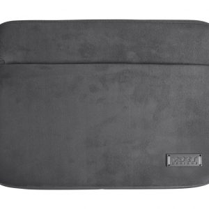 "PORT DESIGNS Milano 12"" Laptop Sleeve - Grey, Grey"