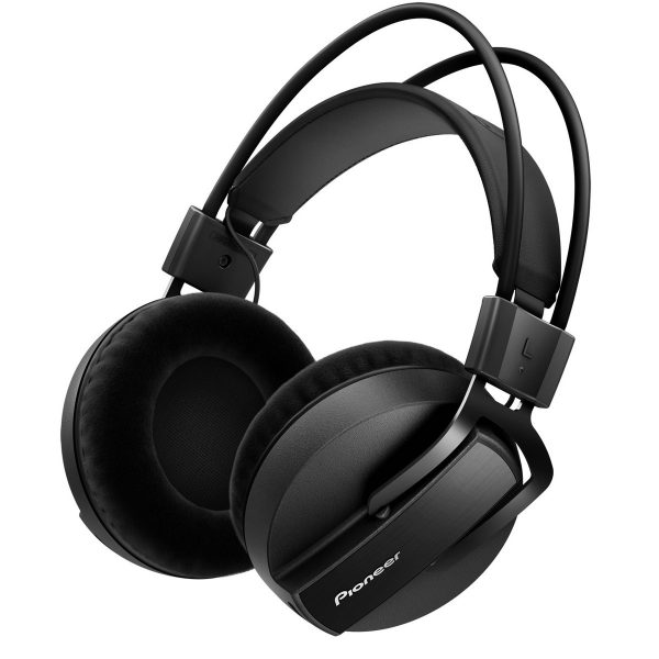 Pioneer HRM-7 Professional Reference Monitor Headphones