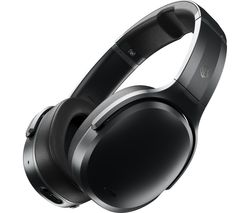 SKULLCANDY Crusher ANC Wireless Bluetooth Noise-Cancelling Headphones - Black