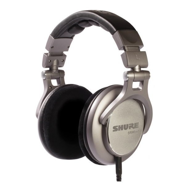 Shure SRH940 Professional Headphones