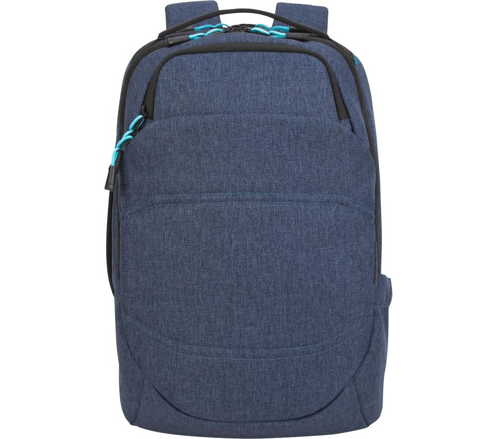 TARGUS Groove X2 Max 15″ Laptop Backpack – Blue, Blue