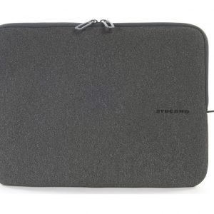 "TUCANO Mélange Second Skin 14"" Laptop Sleeve - Black, Black"