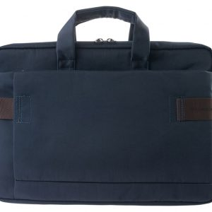 "TUCANO Stria M 15.6"" Laptop Case - Blue, Blue"