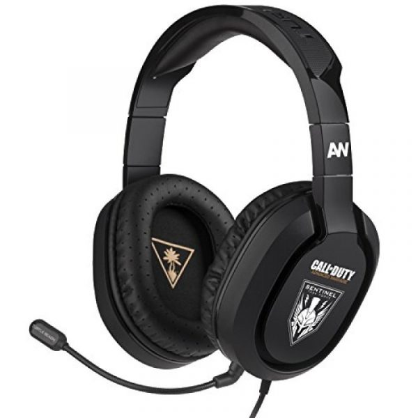 Turtle Beach Call of Duty AW Task Force PS4 Headset
