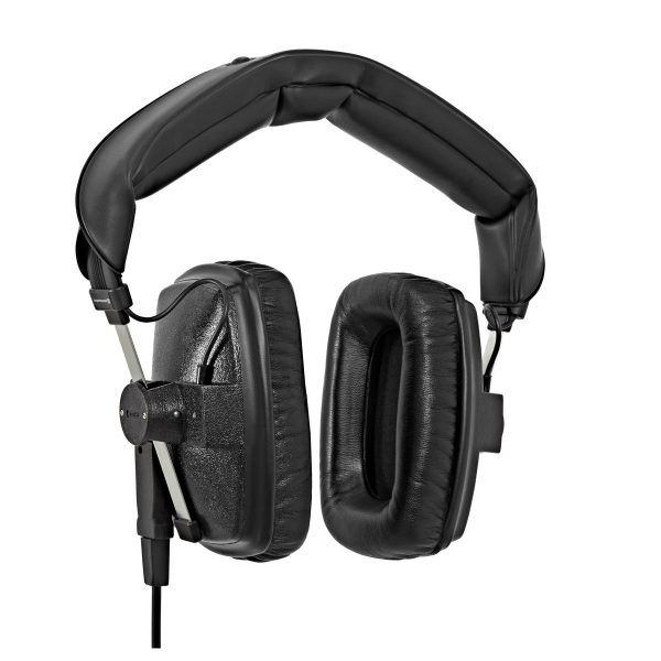 beyerdynamic DT 100 Headphones 16 Ohm Black