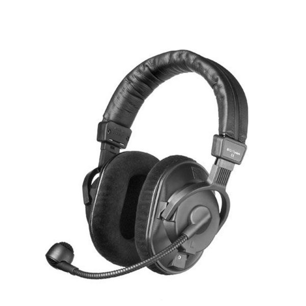 beyerdynamic DT 290 MK II LTD Headset with 99 dB Limiter 250 Ohms