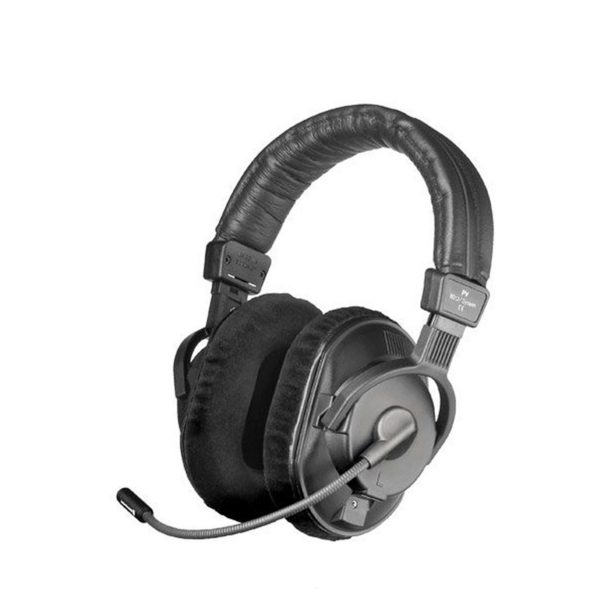 beyerdynamic DT 291 PV MKII LTD Headset with 99 dB Limiter 250 Ohms