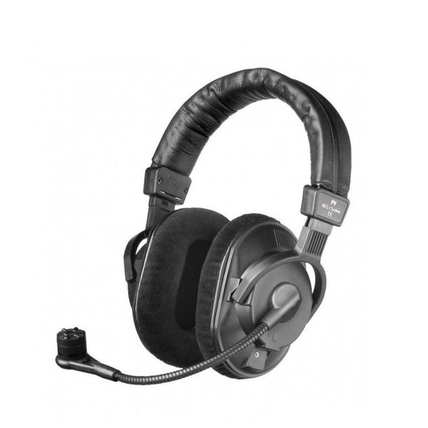 beyerdynamic DT 297 PV MK II LTD Headset with 99 dB Limiter 80 Ohms
