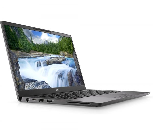 "DELL Latitude 7410 14"" Laptop - Intel®Core™ i5, 256 GB SSD, Black, Black"