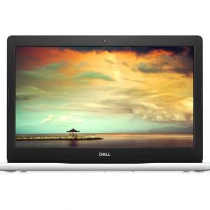"DELL Inspiron 15 3593 15.6"" Laptop - Intel® Core™ i5, 256 GB SSD, White"