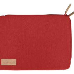 "PORT DESIGNS Torino 13.3"" Laptop Sleeve - Red, Red"