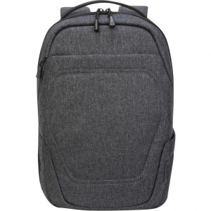 """TARGUS Groove X2 Compact 15"""" Laptop Backpack - Grey, Grey"""