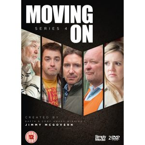Moving On - Series 4 DVD