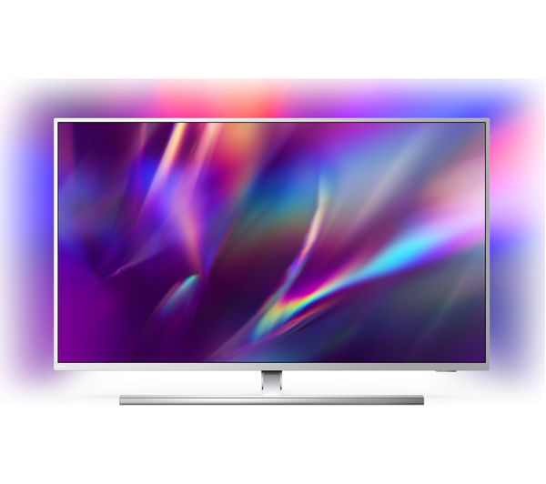 PHILIPS 43PUS8555/12 43″ Smart 4K Ultra HD HDR LED TV with Google Assistant