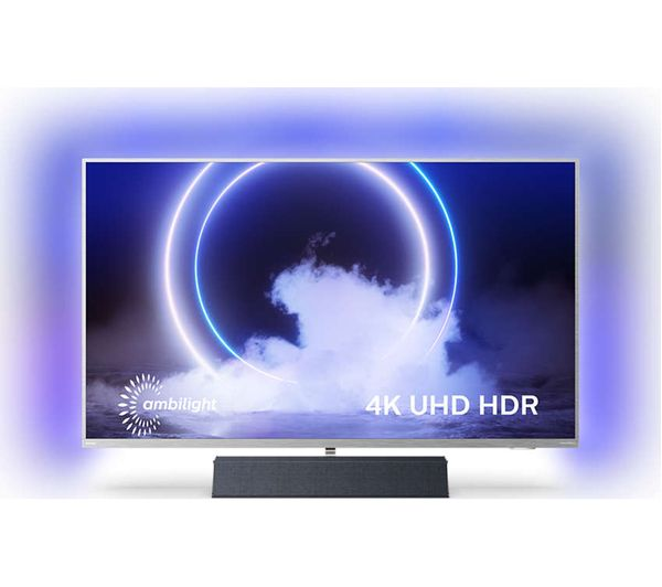 """PHILIPS 43PUS9235/12 43"""" Smart 4K Ultra HD HDR LED TV with Google Assistant"""