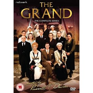 The Grand: The Complete Series DVD