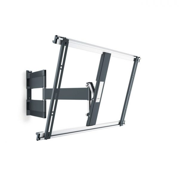 Vogels THIN 545 ExtraThin Full Motion TV Wall Mount for 40 to 65 Inch TVs Black