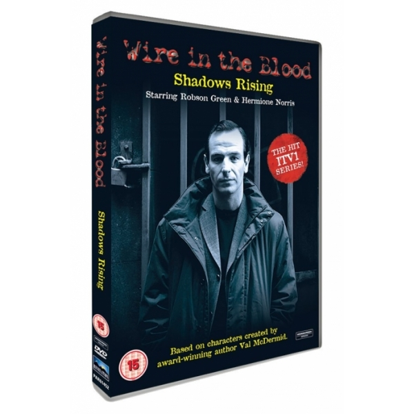 Wire In The Blood Shadows Rising DVD